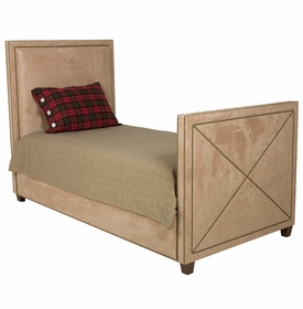 Harrison Bed Arizona Khaki