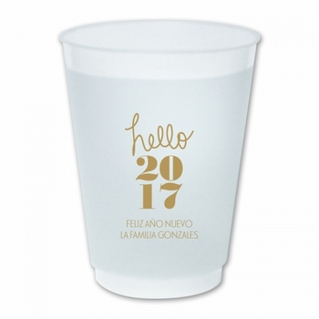 Hello Year Cup