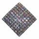hip to be square crystal drawer knob