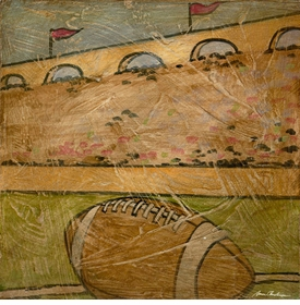 home field wall art