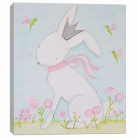 honey bunny wall art