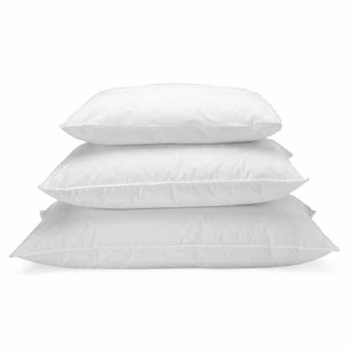 Hypdown 800 Sleeping Pillows in Soft, Medium, Firm or Extra Firm