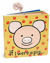 if i were a pig book by jelly cat