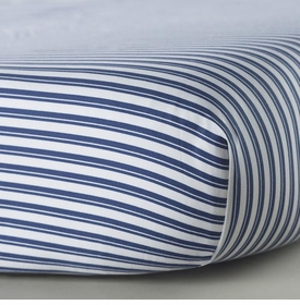 Indigo Crib Bedding Collection