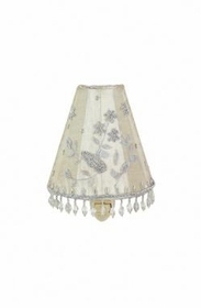 ivory dangles night light
