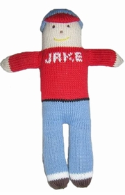 jake knit pal