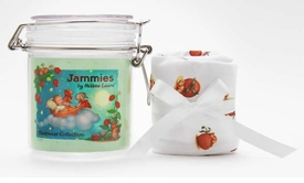 jammies in a jar (for boys) by helen laure