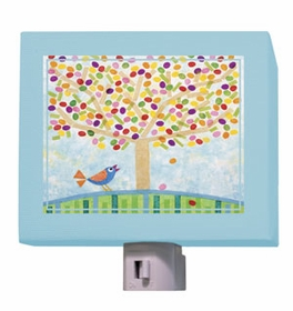 jellybean tree nightlight