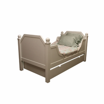 jordan bed with trundle