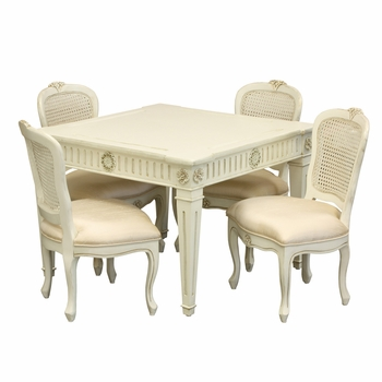 Juliette Play Table and Chair Set