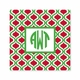 kate kelly & red square paper coaster<br>set of 50