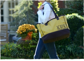 kelly carry-all bag by henry brown