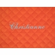 kensington baby play mat (pumpkin) by plain mary