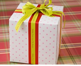 large gift boxes (set of 6)