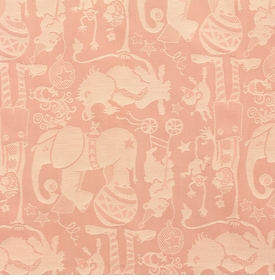 le cirque/ballet slipper fabric