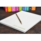 letter note pad