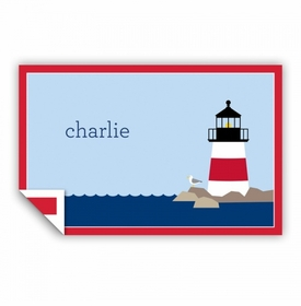 Lighthouse Placemat