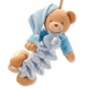 liliblue zig musical pull toy by kaloo