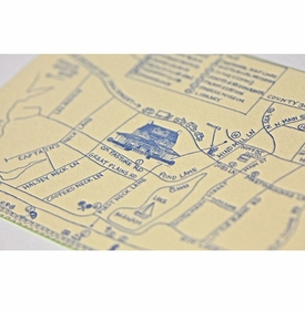 lily & dillon sunnymeade map cards
