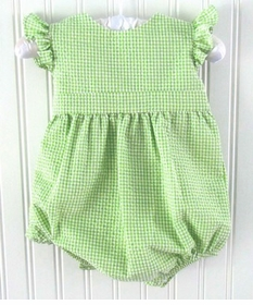 lime seersucker bubble by cpc designs (not available at this time)
