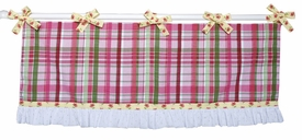little lady window valance - unavailable
