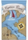 little sailor oceanic water personalized wall hanging