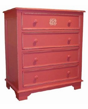 lowcountry riverside chest