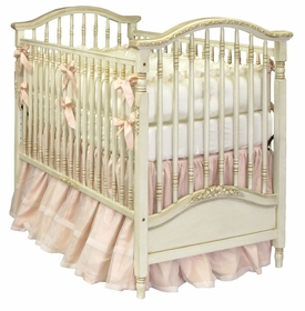 luxury baby cribs