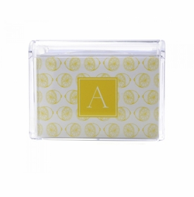 lyford lemonade children's note box