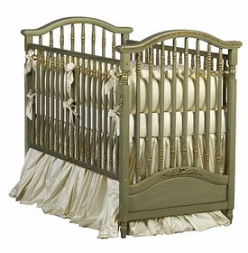 madison crib bedding by art for kids