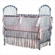 majestic iron crib from corsican 40554