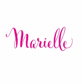 Marielle Note Pad
