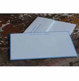 mary eliza note cards