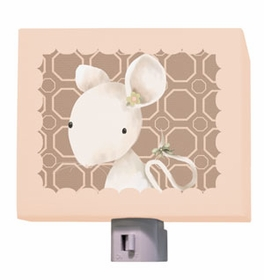 mimi mouse nightlight