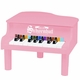 mini grand toy piano - 18 key