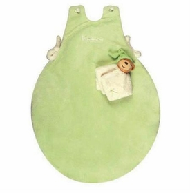 mint sleep sack by kaloo