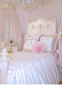 miss princess bed linens