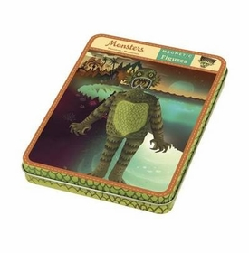 monsters magnetic tin