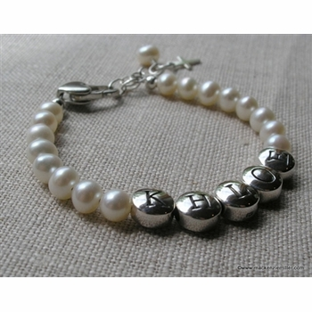 mother and daughter bracelet set