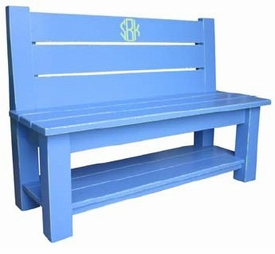 mulberry bench