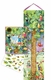 musical fairy tree growth chart by eeboo
