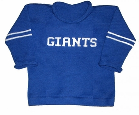 my favorite team personalized jersey sweater
