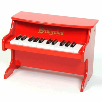 my first toy piano II (25 key)
