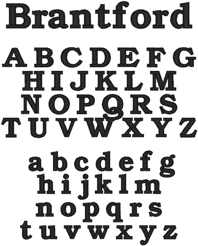 ae text font styles
