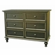 nantucket drawer dresser