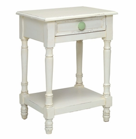 newport cottages cottage night stand