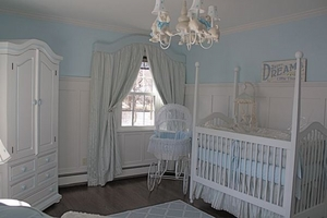 newport cottages furniture for baby