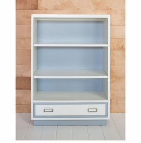 newport cottages max bookcase