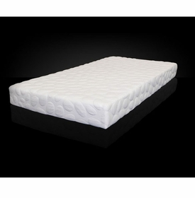 newport cottages pebble bed mattress