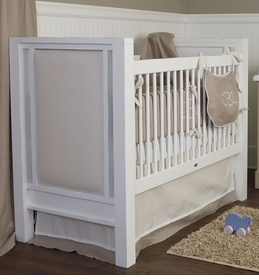 Newport Cottages Cribs Newport Cottages Baby Furniture